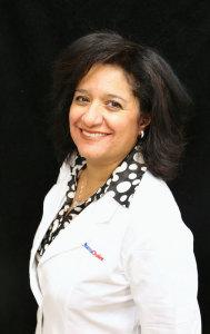 Sally Gabriel