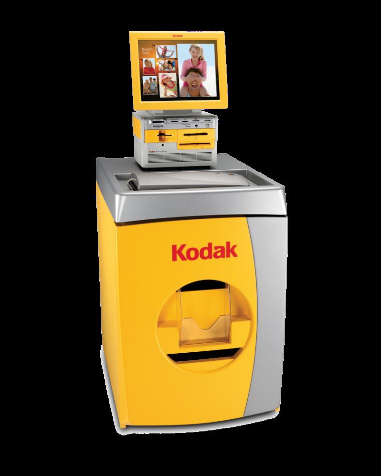 Gabriel Drugs now has the Kodak Picture Kiosk!!! – Centrepointe